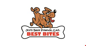 Product image for Joy's Best Friends, Ltd. Free pizza with purchase of an assorted doz. cookies (reg. $5.99)