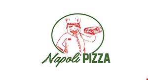 Product image for Napoli Pizza $15 For $30 Worth Of Casual Dining