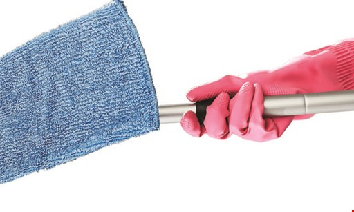 Product image for Molly Maid Save $50 off your third regularly scheduled cleaning
