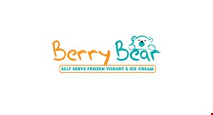Product image for Berry Bear 50% OFF buy 1, get 1