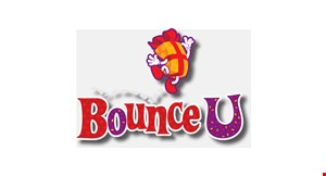 Bounce U-Huntington Beach logo