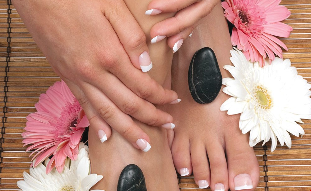 Product image for Happy Nail & Spa $5 off color gel and ANC