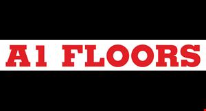 A1 Floors logo