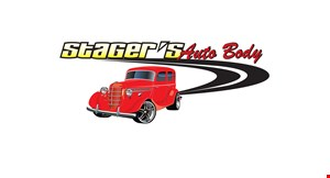 Product image for Stager's Auto Body $20 OFF Brake Service.