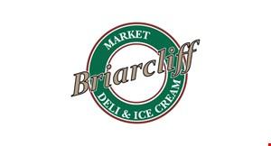 Briarcliff Market logo