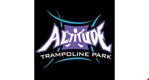 Product image for Altitude Trampoline Park $48 Family Jump