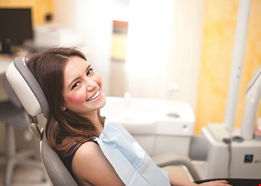 Product image for Fortress Dental $105 Cleaning, Exam & X-rays