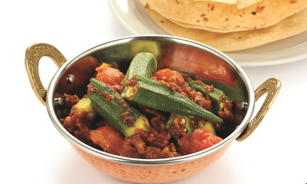 Product image for Masala Zone Authentic Indian Cuisine $15 OFF any purchase of $80 or more.