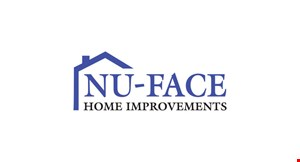 Product image for Nu-Face Home Improvements $500 Off any complete new bathroom installation