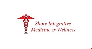 Product image for Shore Integrative Medicine  & Wellness $50 For $100 Toward Any Service