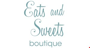 Eats and Sweets Boutique LLC logo