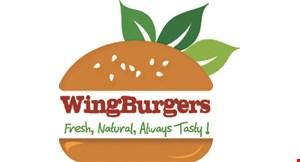 Wingburgers logo