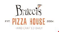 Brucci's Pizza - Fruit Cove logo