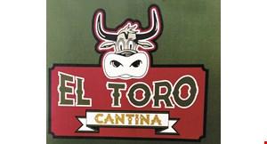 El Toro Cantina logo