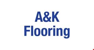 A & K Flooring/Paint Boy & Sons logo