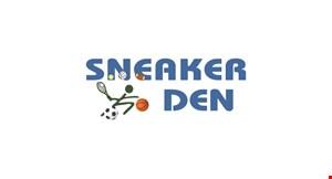 Sneaker Den logo