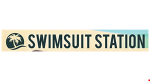 Swimsuit Station Outlet logo