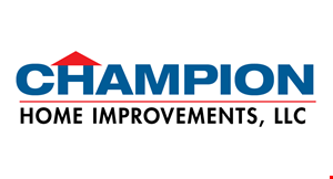 Product image for Champion Windows Inc $189 no contact roof inspection and gutter cleaning($378 value).