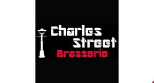 Product image for Charles Street Brasserie $15 For $30 Worth Of Fine Dining