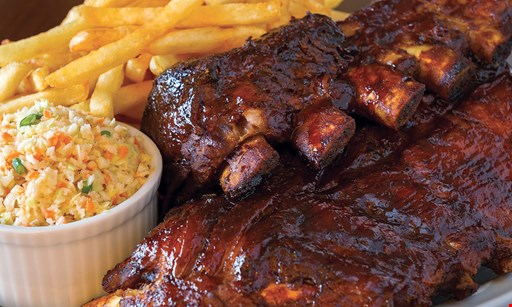 Product image for Heavenly Chicken & Ribs $10 OFF any check of $50 or more.