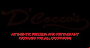 D'Cocco's logo