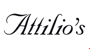 Attilio Italian Restaurant logo
