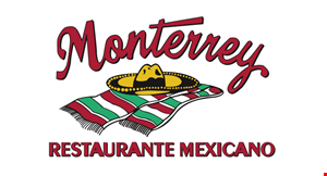 Monterrey Restaurante Mexicano logo
