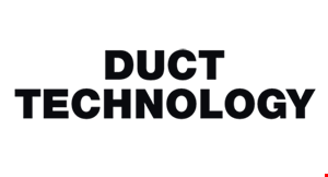 Duct Technology logo