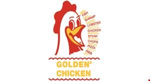 Golden Chicken logo