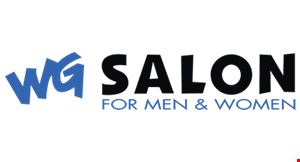 WG Salon logo
