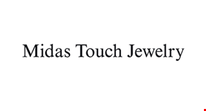 Midas Touch Jewelry logo
