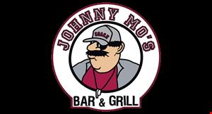 Johnny Mo's logo