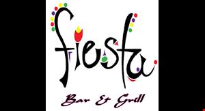 Fiesta Bar & Grill logo