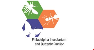 Philadelphia Insectarium and Butterfly Pavilion logo