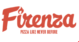 Product image for Firenza $15 for $30 Worth of Delicious Pizza