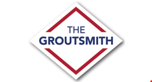 Groutsmith of Nashville logo