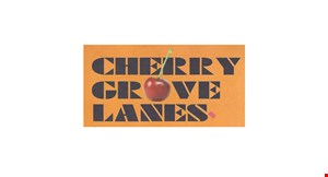 Product image for Cherry Grove Lanes $2 Off per person Birthday Package Special