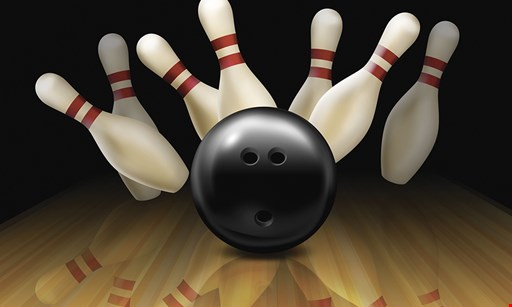 Product image for Cherry Grove Lanes 2 Free Bowling Games