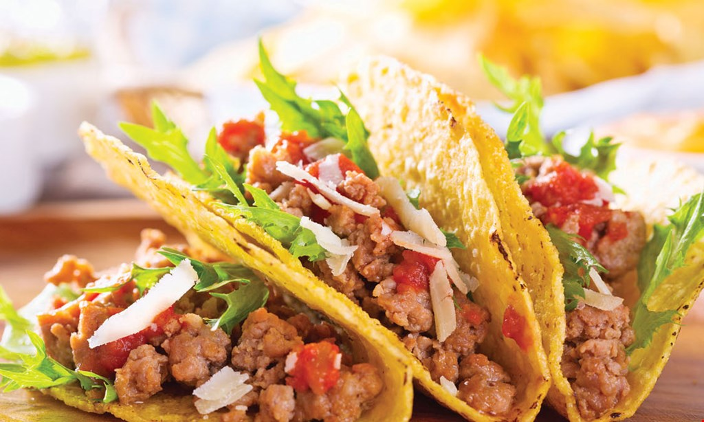 Product image for Chago's Mexican Restaurant $5 off total check of $25 or more