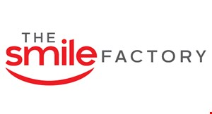 The Smile Factory logo