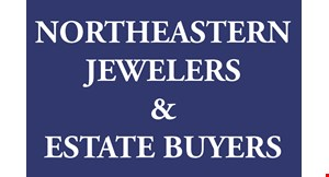 Northeastern Jewelers logo