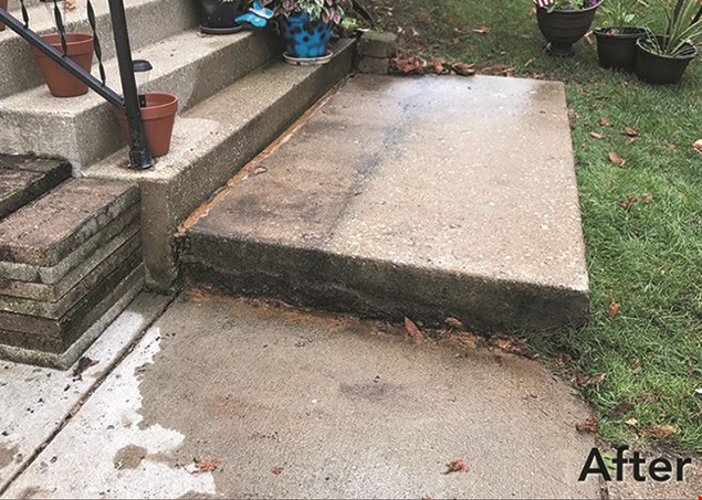 Product image for Prolift Concrete Raising and Repair $75 off any service of $500 or more