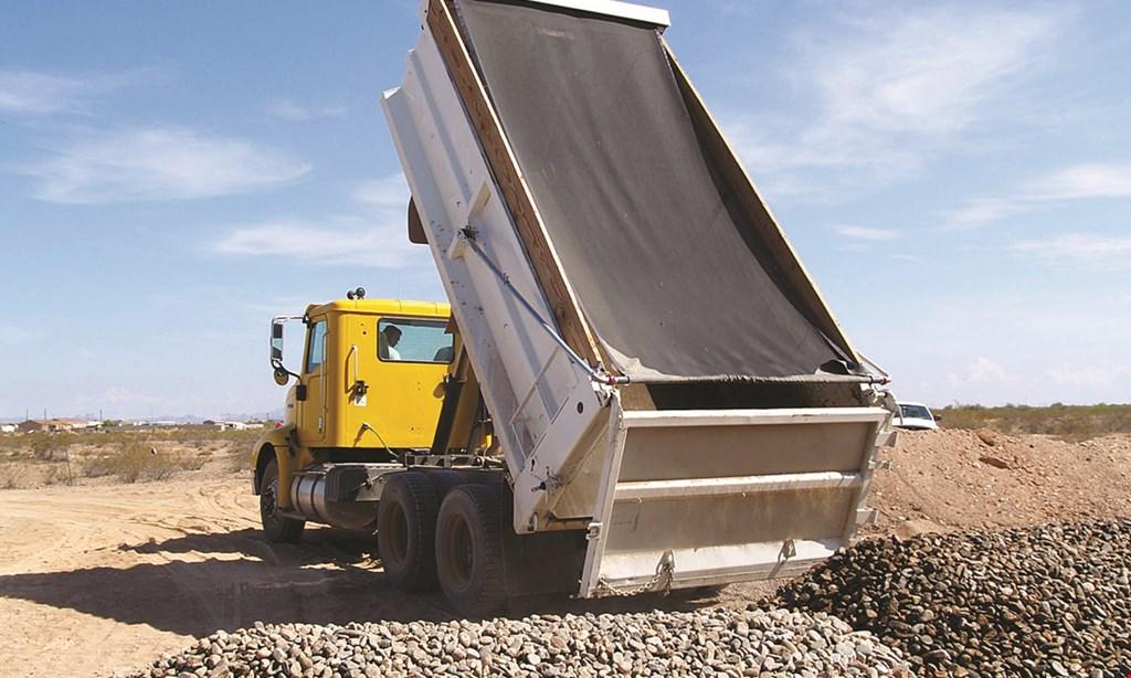 Product image for Steve Schmidt Topsoil, Inc. 10% Off bulk materials only.