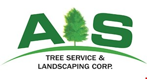Product image for A S Tree Service $150 offany job over $1000.