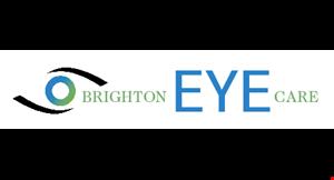 Product image for Brighton Eye Care $49.00 Eye Exam.