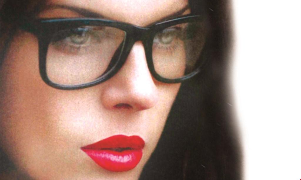Product image for Brighton Eye Care Buy OnePAIR GLASSES Get OnePAIR