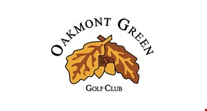 Oakmont Green Golf Club logo
