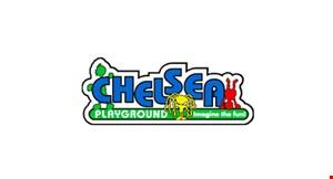 Chelsea Playground logo