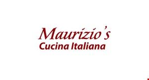 Maurizio's Cucina Italiana logo