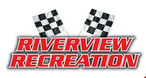 Riverview Recreation logo